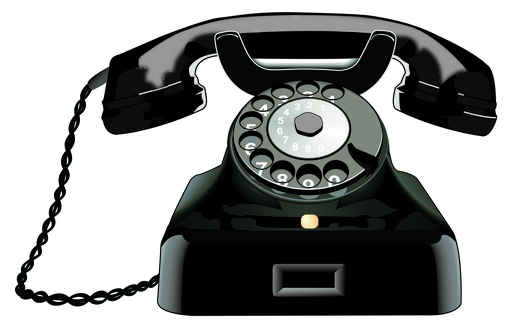 Contáctame por Teléfono