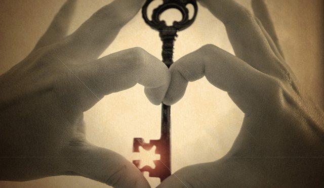 Las llaves de la felicidad